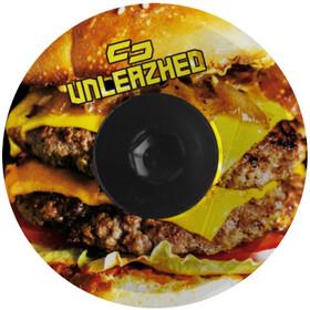 UNLEAZHED Unloose AL01 Aluminium Top Cap beef master